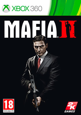 Mafia 2: Enhanced Edition [DLC/FREEBOOT/RUSSOUND]