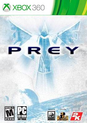 Prey [DLC/FREEBOOT/RUSSOUND]