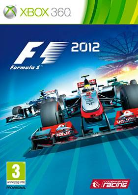 F1 2012 [PAL/RUSSOUND] (LT+3.0)