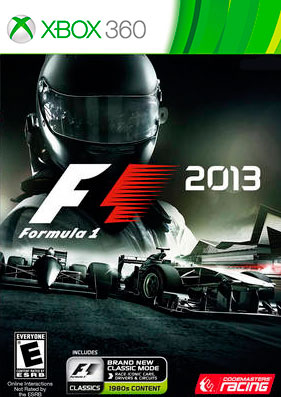 F1 2013 [PAL/RUSSOUND] (LT+3.0)