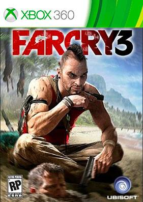 Far Cry 3 [REGION FREE/RUSSOUND] (LT+3.0)