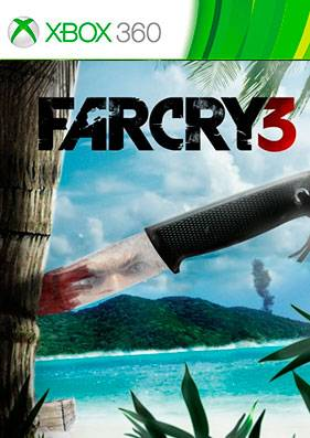 Far Cry 3: Deluxe Edition [DLC/FREEBOOT/RUSSOUND]