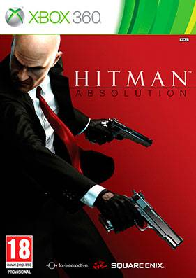 Hitman: Absolution [PAL/RUSSOUND] (LT+3.0)