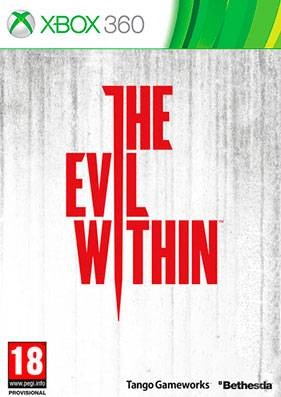 The Evil Within + DLC + TU [GOD/RUS]