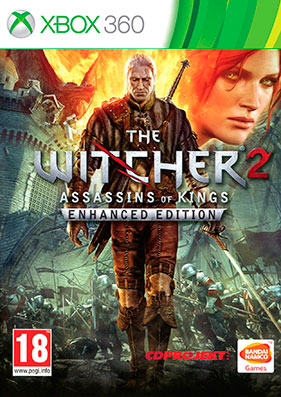The Witcher 2: Assassins of Kings [XBOX LIVE/FREEBOOT/RUSSOUND]