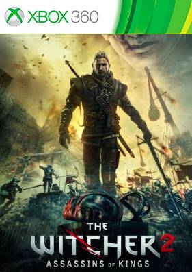 The Witcher 2: Assassins of Kings [PAL/RUSSOUND] (LT+2.0)