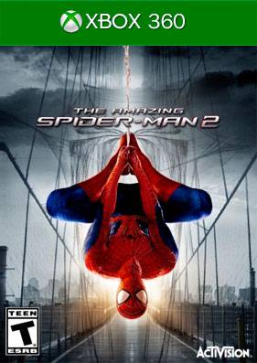 The Amazing Spider-Man 2 [GOD/RUSSOUND]