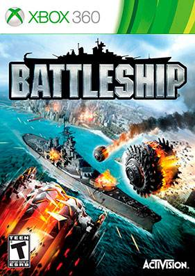 Battleship: The Video Game [REGION FREE/ENG] (LT+1.9 и выше)