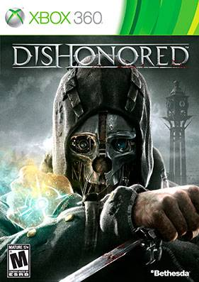 Dishonored [PAL/RUS] (LT+2.0)
