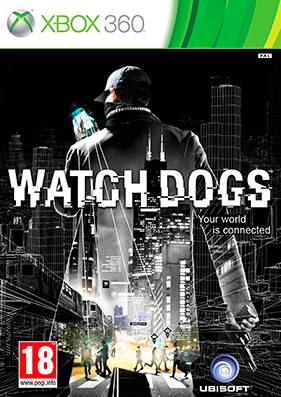 Watch Dogs [FREEBOOT/RUSSOUND]
