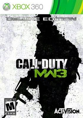 Скачать торрент Call of Duty: Modern Warfare 3 Deluxe Edition [GOD/RUSSOUND] на xbox 360 без регистрации