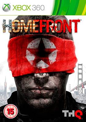 Homefront [REGION FREE/RUSSOUND]