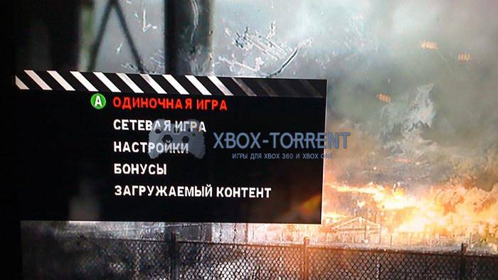 Скачать торрент Homefront Ultimate Edition [GOD/RUSSOUND] на xbox 360 без регистрации