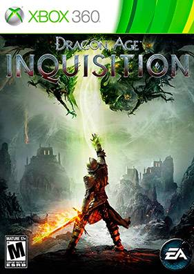 Dragon Age: Inquisition [REGION FREE/RUS] (LT+2.0)