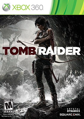 Скачать торрент Tomb Raider 2013 [REGION FREE/GOD/RUSSOUND] на xbox 360 без регистрации
