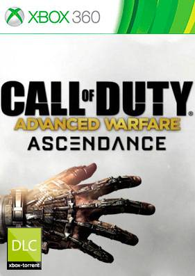Call of Duty: Advanced Warfare - Ascendance [DLC/RUSSOUND]
