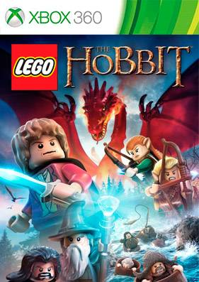 LEGO The Hobbit [GOD/RUS]