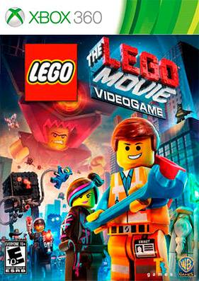 The LEGO Movie Videogame [REGION FREE/RUS] (LT+2.0)