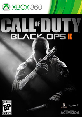 Скачать торрент Call of Duty: Black Ops 2 [PAL/RUSSOUND] (LT+2.0) на xbox 360 без регистрации