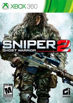 Sniper: Ghost Warrior 2 [GOD/RUSSOUND/MULTi7]