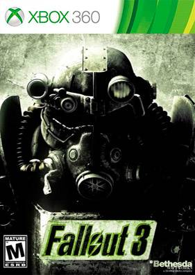 Скачать торрент Fallout 3 - Gold Edition [DLC/FREEBOOT/RUSSOUND] на xbox 360 без регистрации