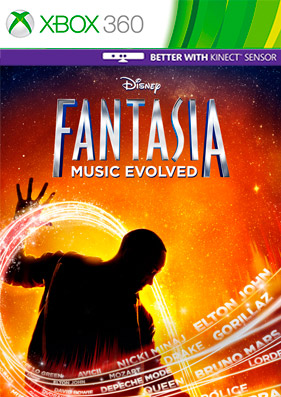 Скачать торрент Fantasia: Music Evolved [REGION FREE/RUSSOUND] (LT+1.9 и выше) на xbox 360 без регистрации