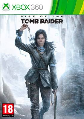 Rise of the Tomb Raider [REGION FREE/GOD/RUSSOUND]