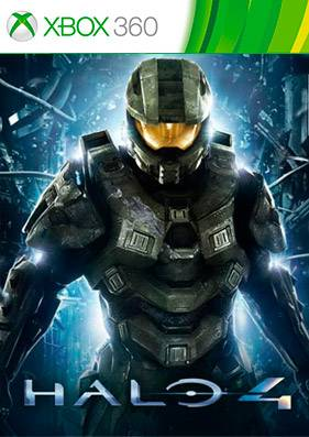 Halo 4 [REGION FREE/RUSSOUND] (LT+2.0)