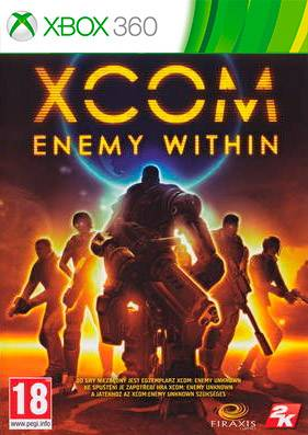 Скачать торрент XCOM: Enemy Within [REGION FREE/RUSSOUND] (LT+3.0) на xbox 360 без регистрации