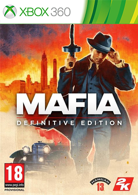 Mafia: Definitive Edition [Xbox 360]