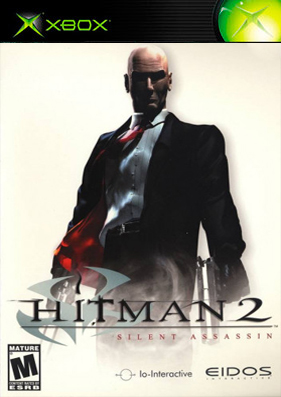 Hitman 2: Silent Assassin [NTSC/ENG]