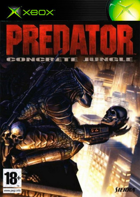 Predator: Concrete Jungle [MIX/ENG]