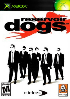 Reservoir Dogs [MIX/RUS]