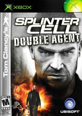 Tom Clancy's Splinter Cell: Double Agent [MIX/RUS]