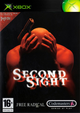 Second Sight [MIX/RUS]