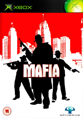 Mafia [NTSC-U/RUSSOUND]