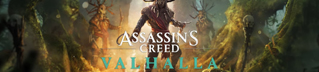 Assassin's Creed: Valhalla [Xbox One, Series]