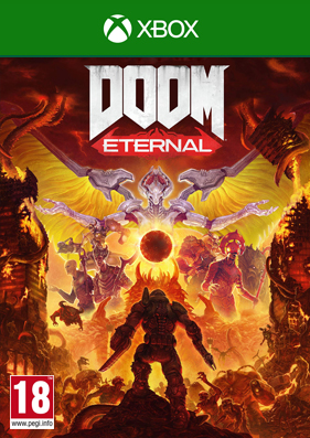 Doom Eternal [Xbox One, Series]