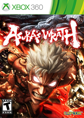 Asura's Wrath [DLC/FREEBOOT/RUS]