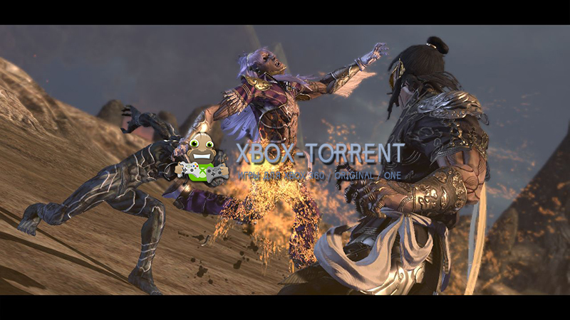 Скачать торрент Asura's Wrath [DLC/FREEBOOT/RUS] на xbox 360 без регистрации