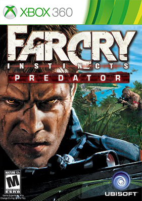 Far Cry Instincts: Predator [REGION FREE/ENG]