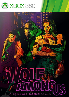 The Wolf Among Us [XBLA/RUSSOUND]