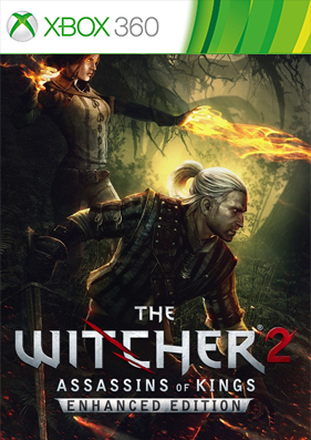 The Witcher 2: Assassins of Kings. Enhanced Edition [FREEBOOT/RUSSOUND]