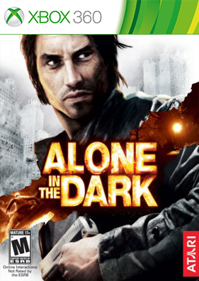 Alone in the Dark [REGION FREE/ENG] (LT+1.9 и выше)