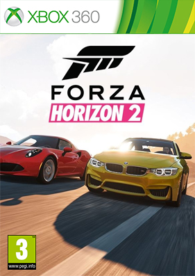 Forza Horizon 2 [FREEBOOT/RUSSOUND]