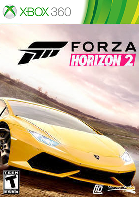 Forza Horizon 2 [REGION FREE/RUSSOUND] (LT+2.0)