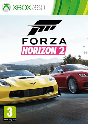 Forza Horizon 2 [REGION FREE/RUSSOUND] (LT+3.0)