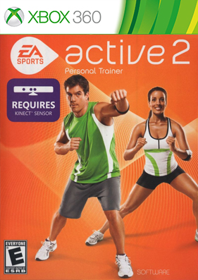 EA Sports Active 2: Personal Trainer [PAL/ENG]