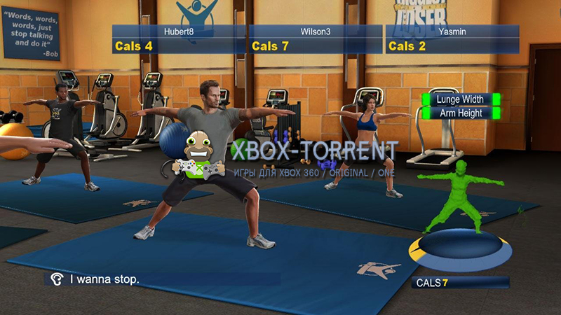 Скачать торрент EA Sports Active 2: Personal Trainer [PAL/ENG] на xbox 360 без регистрации