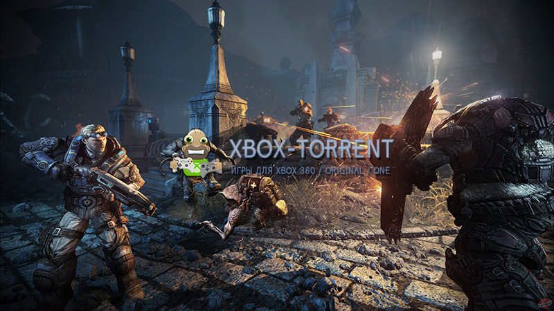 Скачать торрент Gears of War: Judgment [FREEBOOT/RUSSOUND] на xbox 360 без регистрации